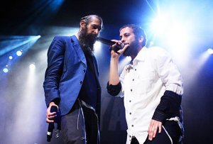 "keepin it KOSHER- HIP HOP! Nosson Zand - New album and single ""Believers"" feat. MATISYAHU coming soon! U got 2 Contribute!"