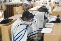 bar mitzvah shemah