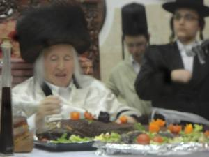 Rabbi Elimelech of Lizhensk