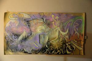 elliott tucker artwork