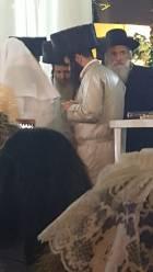 Mazel Tov Rav Arush on Wedding of your Son Yosef!