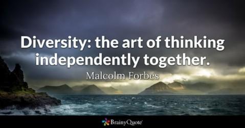 unity diversity
